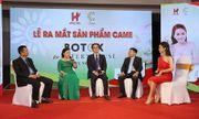Chủ tịch Hiệp hội xúc tiến Công Nghệ Châu Á dự lễ ra mắt sản phẩm Botox ngoài da Came Japonica