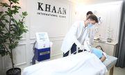 Thẩm mỹ Quốc tế Khaan - Nơi chinh phục các nghệ sĩ khó tính giảm béo