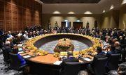 Trung Quốc bác tin quan chức xông vào phòng bộ trưởng để sửa tuyên bố APEC