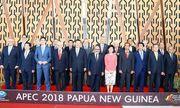 Lý giải việc APEC không thể ra được tuyên bố chung