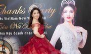 Tôn Nữ Anh Thư: Từ cô gái tài năng, xinh đẹp đến Hoa hậu doanh nhân Việt Nam Thế giới 2018