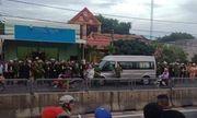Bình Thuận: Điều tra nhóm giang hồ bắt cóc, tống tiền đại gia bất động sản 40 tỷ