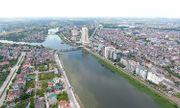 Thành phố Phủ Lý: Phát triển đi lên của một thành phố trẻ