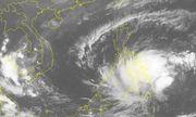 Xuất hiện cơn bão mới, hướng thẳng vào Nam Trung Bộ