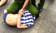 Cảnh sát truy đuổi gần 50km, bắt tên trộm xe máy nhờ thiết bị định vị
