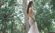 """Bật mí thông tin cô dâu trong đám cưới """"siêu khủng"""" ở Cao Bằng, tiền rạp đã tốn 2,5 tỷ"""