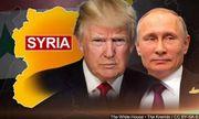 Nga-Mỹ-Thổ-Iran-Kurd: Cuộc đối đầu