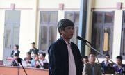 Ông Nguyễn Thanh Hoá đổ tại phòng giam nóng bức nên khai không chính xác