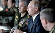 Tổng thống Nga Putin dọa đáp trả mạnh mẽ nếu Mỹ rút khỏi thỏa thuận hạt nhân