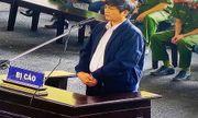 Nguyên Cục trưởng Nguyễn Thanh Hóa nhờ Nguyễn Văn Dương