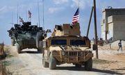 Mỹ tuyên bố ngoại trừ Nga, tất cả quân đội nước ngoài phải rời Syria