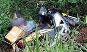 Tin tai nạn giao thông mới nhất ngày 22/11/2018: Tá hỏa thấy thi thể người bên vệ đường cùng xe máy