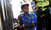 100 người giải cứu nam thanh niên leo đỉnh trụ cầu 50m ở Đà Nẵng để... quay clip