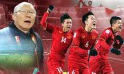 HLV Park Hang-seo sẽ tung đội hình dự bị trong trận đấu với Campuchia?