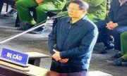 Những lời gan ruột của ông Phan Văn Vĩnh trong phần tự bào chữa