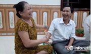 Nghệ An: Thầy giáo trả lại 25 triệu đồng nhặt được trong ngày 20/11