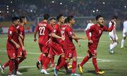 Thắng nhẹ nhàng Campuchia 3-0, Việt Nam đứng đầu bảng A