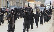 IS phản công, ít nhất 47 chiến binh do Mỹ hậu thuẫn tử trận trên