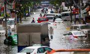 TP. Hồ Chí Minh: Nơi kẹt xe kinh hoàng, nơi