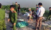 Nam Định: Đi bới rác, bất ngờ phát hiện thi thể bé trai sơ sinh bên bờ sông