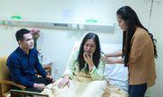 Gạo nếp gạo tẻ tập 90: Hân hiến gan cho bà Mai bị ung thư, Phúc đột nhiên thành