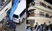 Xác định danh tính cô gái người Việt bị sát hại trong chung cư tại Nhật Bản
