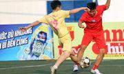 Sẵn sàng cho trận chung kết giải bóng đá học sinh Hà Nội tranh cup Number 1 Active