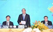 Thủ tướng Nguyễn Xuân Phúc dự diễn đàn thanh niên khởi nghiệp