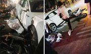 Vụ xe Audi gây tai nạn, cô gái 18 tuổi tử vong: Thông tin bất ngờ về tài xế
