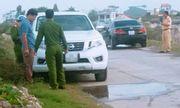 Tin tai nạn giao thông mới nhất ngày 3/12/2018: Phá cửa ôtô đang nổ máy, phát hiện thi thể Thượng uý công an