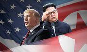 Tổng thống Trump cân nhắc địa điểm diễn ra Hội nghị Thượng đỉnh Mỹ - Triều lần 2