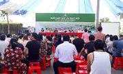 Dự án Park Riverside Premium: CĐT giải quyết vấn đề thông qua đối thoại với cư dân