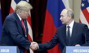 Mỹ hủy họp vào phút chót, ông Putin vẫn tuyên bố sẵn sàng gặp ông Trump