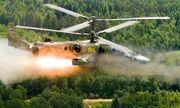 9 trực thăng tấn công hoành tráng nhất trên thế giới