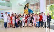Ban lãnh đạo Saigon Co.op đến thăm và làm việc tại trung tâm Sáng Tạo và Phát Triển của tập đoàn P&G tại Singapore