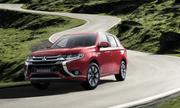 Bảng giá xe Mitsubishi mới nhất tháng 12/2018: Xpander dao động từ 555 - 770 triệu đồng