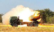 Vũ khí tàn bạo bậc nhất Trung Đông vừa được Mỹ sử dụng tấn công Syria