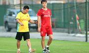 Văn Toàn sẽ không ra sân trong trận bán kết lượt về AFF Cup 2018