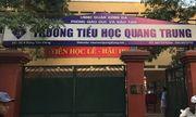 Vụ học sinh lớp 2 bị cô giáo phạt tát 50 cái: Bộ Giáo dục yêu cầu Hà Nội báo cáo