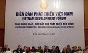 Thủ tướng dự diễn đàn Cải cách và Phát triển Việt Nam lần thứ nhất