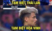 Phì cười với loạt ảnh chế Thái Lan thành cựu vương AFF Cup