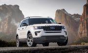 """Bảng giá xe ô tô Ford mới nhất tháng 12/2018: Siêu bán tải Raptor """"chào sân"""" giá gần 1,2 tỷ đồng"""