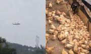 Video: Công ty hàng không phải đền bù gần 2.000 USD vì làm chết 364 con gà cùng lúc