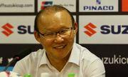 Đưa Việt Nam vào chung kết AFF Cup, HLV Park Hang-seo ca ngợi Công Phượng