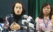 Vụ học sinh lớp 2 bị phạt tát 50 cái ở Hà Nội: Phụ huynh nói gì trước hành động của cô giáo?