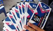 AFF Cup 2018: Cách kiểm tra chính xác vé thật - giả trận Việt Nam gặp Philippines
