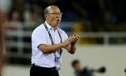 Báo Hàn nể phục ông Park vì 2 lần chiến thắng HLV Eriksson
