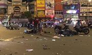 Video: Tai nạn khi đi