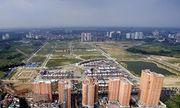Romantic Park: Cơ hội vàng cho các nhà đầu tư cuối năm