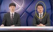 Video: MC truyền hình chảy máu mũi vẫn tiếp tục dẫn chương trình trực tiếp